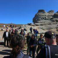 Lansarea Campaniei Bun-Simt Turistic